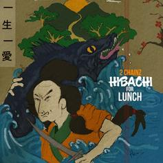 Hibachi For Lunch