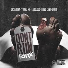 Don't Run (Remix)