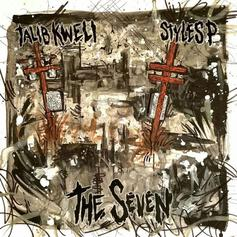 The Seven [Album Stream]