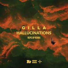 Hallucinations (Reps Up Remix)