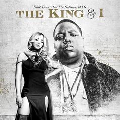 The King & I [Upcoming Album]