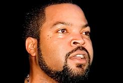 """Ice Cube Gives More Details On """"I Am The West"""