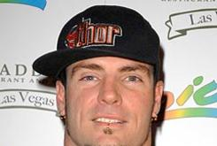 Vanilla Ice Lands Home Repair Reality Show