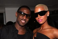 Fabolous Dating Amber Rose? & Kanye Dating Ex Pussy Cat Doll