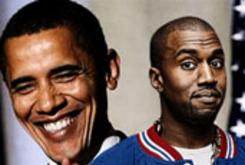 "Kanye West Breaks Silence On Prez Obama's ""Jacka**"" Remark"