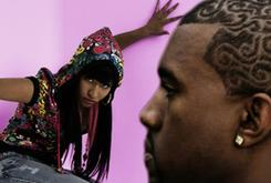 "Kanye West's ""Fantasy"" To Outsell Nicki Minaj & Lloyd Banks W/ 575K Projected Sales"