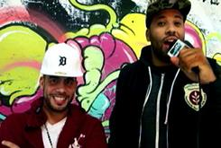 DJ Drama, Don Cannon Publicly End Beef For Mixtape