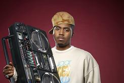 Nas Prepping Autobiography, Focusing On Acting
