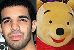 Drake Cites Winnie The Pooh As Inspiration On Sophomore LP