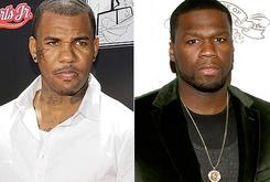 Game Talks About Reuniting With 50 Cent, Says It's 'Up to 50'