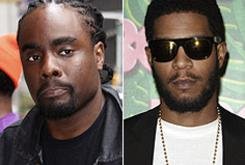 Wale and Kid Cudi Reconcile Via Twitter