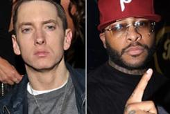 "Eminem and Royce Da 5'9"" Prep Joint EP, 'Bad Meets Evil'"