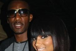 """Ciara Balls Up W/ NBA Superstar, """"She Admitted [They] Are Indeed A Couple"""""""
