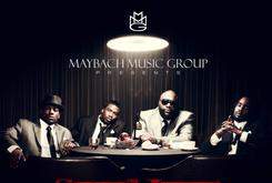 """Maybach Music Group's """"Self Made"""" Projected To Sell 55K In First-Week"""