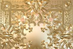 "Jay-Z & Kanye Release Official Covert Art & Release Date For ""Watch The Throne"""