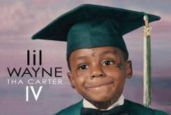 """Lil Wayne's """"Carter IV"""" Sells 964,000 Units in First Week"""