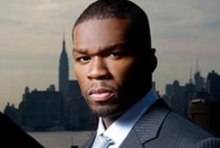 50 Cent Promises New Album By November, Features Dr. Dre