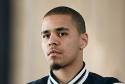 """J. Cole's """"Cole World: The Sideline Story"""" Projected To Sell 250,000 In First Week"""