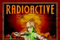 "Yelawolf Reveals Cover Art For ""Radioactive,"" Now Due November 21st"