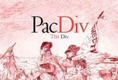 """Pac Div To Release """"The Div"""" In November, Asher Roth And No I.D. Involved"""