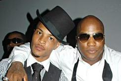 "Young Jeezy Says He Discussed ""Watch The Throne""-Style Album With T.I."