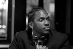 Pusha T Says He Has No Problem With Drake