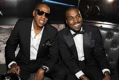 Watch the Throne Tour Website Launched