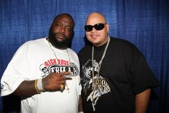 Fat Joe Speaks on His Weight Loss & Rick Ross