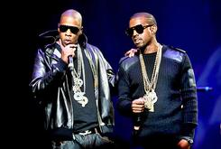 """Teasers of Backstage on """"Watch The Throne"""" Tour"""