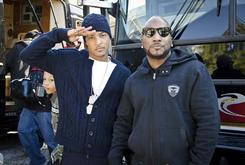 """Photos from Videoshoot for T.I. & Jeezy's """"F.A.M.E."""""""