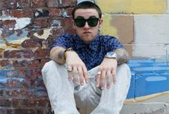 Mac Miller Blue Slide Park Tops Billboard