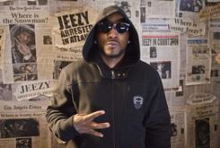 """Young Jeezy Talks About """"TM: 103"""""""