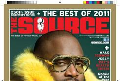 Big Sean and Rick Ross Cover The Source