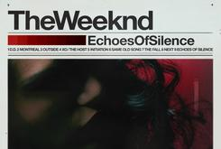 """Review: The Weeknd's """"Echoes of Silence"""""""