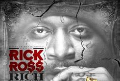 """BTS Photos For Rick Ross' """"High Definition"""""""