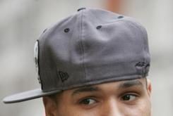 Chris Brown Says He Doesn't Drink & Drive
