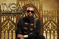 """Tyga Hopes To Release """"Careless World: Rise Of The Last King"""" In February"""