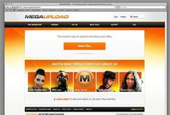 MEGAUPLOAD Shut Down By Feds
