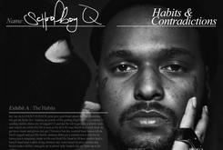 "Review: ScHoolboy Q ""Habits & Contradictions"""