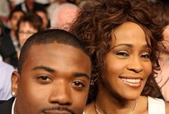 Ray J Finally Addresses Whitney Houston's Death