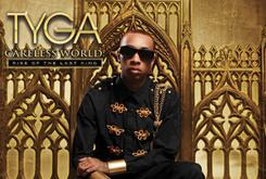 """Tyga's """"Careless World"""" Album Pulled From Stores"""