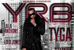 Tyga Covers YRB & Discusses Nas Collab
