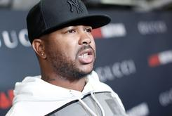 """The-Dream Announces Dates For """"Kill The Lights"""" Tour"""