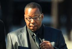 Whitney Houston's Family Speaks On Bobby Brown Leaving the Funeral