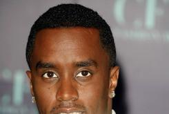 "Diddy Speaks On His TV Network ""Revolt"""