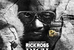 "Rick Ross Announces ""Rich Forever"" European Tour"