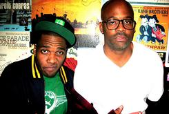 Curren$y Suing Damon Dash For Releasing His Music Without Permission