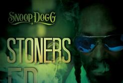 """Tracklist Revealed For Snoop Dogg's """"Stoners"""" EP"""