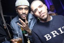 Meek Mill, Big Sean & J.Cole Reportedly Working On Collaborative Mixtape
