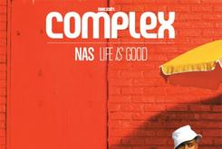 Nas Covers Complex